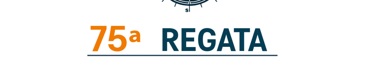 Logo 75 Regata